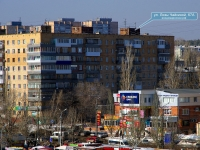 Togliatti, Chaykinoy st, house 67А. Apartment house