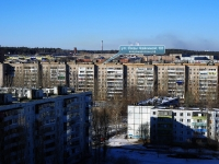 Togliatti, Chaykinoy st, house 68. Apartment house