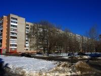 陶里亚蒂市, Chaykinoy st, 房屋 68. 公寓楼