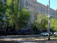 Togliatti, Chaykinoy st, house 85. Apartment house