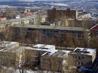 陶里亚蒂市, Chaykinoy st, 房屋 91. 公寓楼