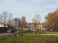 Togliatti, st Chapaev, house 124. nursery school