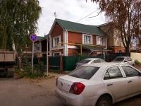 Тольятти, улица Чапаева, дом 59. индивидуальный дом