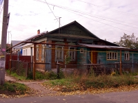Togliatti, st Chapaev, house 62. Private house