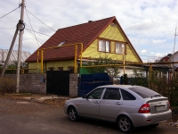 Togliatti, st Chapaev, house 63. Private house
