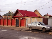 Togliatti, st Chapaev, house 68. Private house