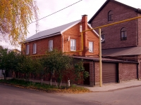 Togliatti, st Chapaev, house 73. Private house