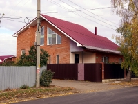 Тольятти, улица Чапаева, дом 74. индивидуальный дом