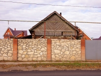 Togliatti, st Chapaev, house 76. Private house