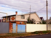 Togliatti, st Chapaev, house 78. Private house