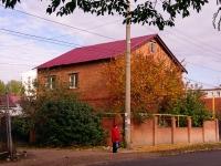 Togliatti, st Chapaev, house 84. Private house