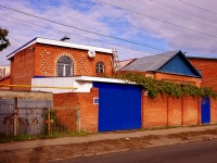 Togliatti, st Chapaev, house 88. Private house