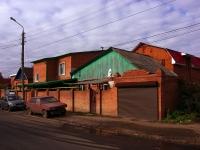 Тольятти, улица Чапаева, дом 90. индивидуальный дом