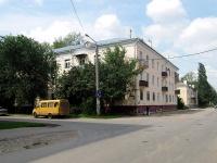 Тольятти, улица Чапаева, дом 143. многоквартирный дом