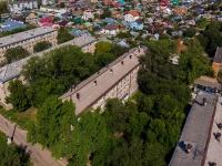 Тольятти, улица Чапаева, дом 149. многоквартирный дом