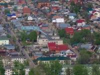 соседний дом: ул. Чапаева, дом 35А. детский сад