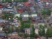 Тольятти, улица Чапаева, дом 42А. детский дом