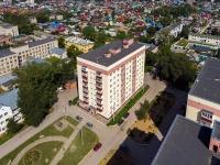 Тольятти, улица Чапаева, дом 133. многоквартирный дом