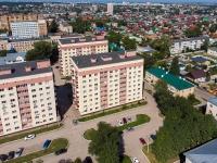Тольятти, улица Чапаева, дом 135. многоквартирный дом