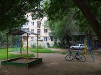 Togliatti, Chukovsky st, house 5. Apartment house