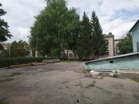 "Togliatti, nursery school №20 ""Снежок"", Chukovsky st, house 3"