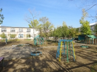 """Togliatti, nursery school Д/с №36 """"Якорёк"""", Shlyuzovaya st, house 13А"""