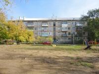 Togliatti, Shlyuzovaya st, house 13. Apartment house
