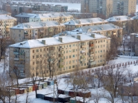 neighbour house: st. Shlyuzovaya, house 23. Apartment house