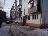 Togliatti, Shlyuzovaya st, house 2. Apartment house