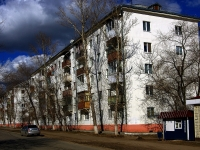 neighbour house: st. Shlyuzovaya, house 2. Apartment house