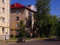 neighbour house: st. Shlyuzovaya, house 11. Apartment house