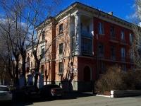 陶里亚蒂市, Shlyuzovaya st, 房屋 9. 公寓楼