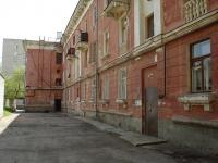 陶里亚蒂市, Shlyuzovaya st, 房屋 1. 公寓楼