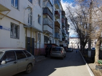 Togliatti, Shlyuzovaya st, house 6. Apartment house