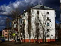 neighbour house: st. Shlyuzovaya, house 6. Apartment house