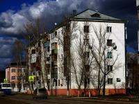 Тольятти, улица Шлюзовая, дом 6. многоквартирный дом