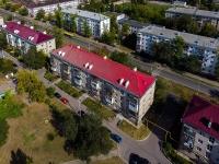 Тольятти, улица Шлюзовая, дом 13. многоквартирный дом