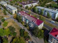 Тольятти, улица Шлюзовая, дом 15. многоквартирный дом