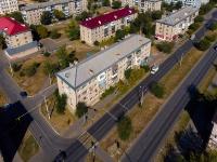 Тольятти, улица Шлюзовая, дом 17. многоквартирный дом