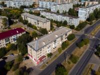 Тольятти, улица Шлюзовая, дом 19. многоквартирный дом