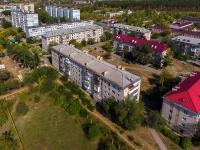 Тольятти, улица Шлюзовая, дом 23. многоквартирный дом