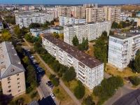 Тольятти, улица Шлюзовая, дом 25. многоквартирный дом