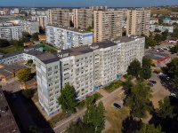 Тольятти, улица Шлюзовая, дом 29. многоквартирный дом