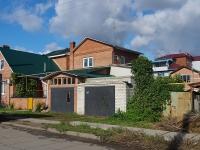 Тольятти, улица Шлютова, дом 150А. индивидуальный дом