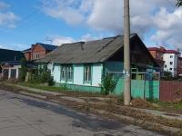 Тольятти, улица Шлютова, дом 152. индивидуальный дом