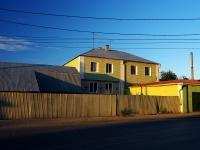 Тольятти, улица Шлютова, дом 13. многоквартирный дом