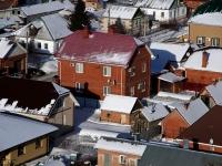 Тольятти, улица Щорса, дом 62. индивидуальный дом