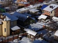 Тольятти, улица Щорса, дом 70. индивидуальный дом