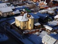 Тольятти, улица Щорса, дом 72. индивидуальный дом