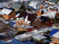 Тольятти, улица Щорса, дом 73. индивидуальный дом